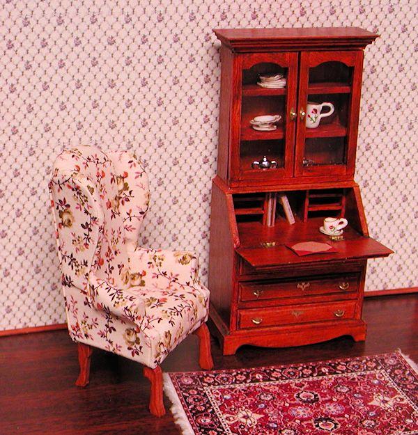 Furniture - Aunt Ellie\'s Miniatures